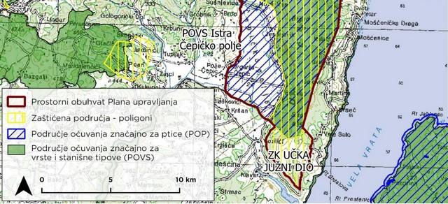 IPS sudjelovao na Dioničkoj radionici za izradu Plana upravljanja Parkom prirode Učka i pridruženim područjima