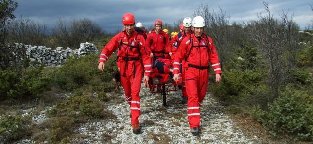 Gorska služba spašavanja u Istri mijenja svoj naziv