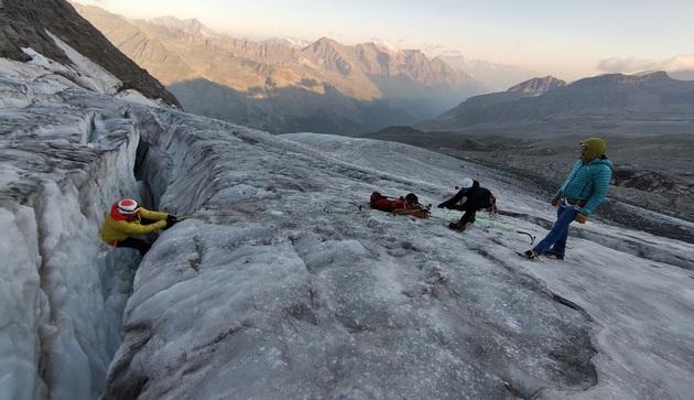 Druga generacija ovlaštenih edukatora u visokogorskom planinarenju Istarskog planinarskog saveza