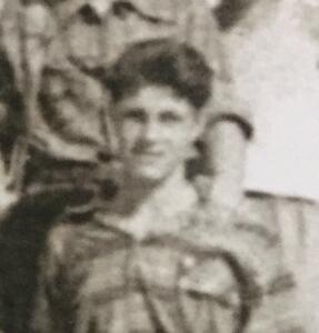 210528 Naslovna slika Josip Bepi Kokot 1951