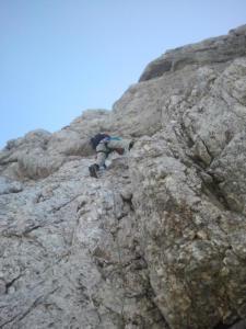 napredak Triglav stijena