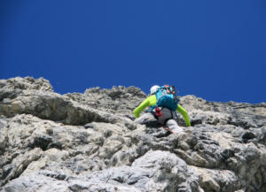 vertikala Dolomiti
