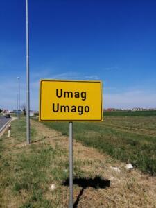 ulaz Umag